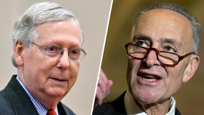 Most GOP Senators Applaud Kavanaugh Nomination as Democrats Push Back