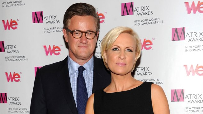 'Morning Joe' Hosts Joe Scarborough, Mika Brzezinski Engaged