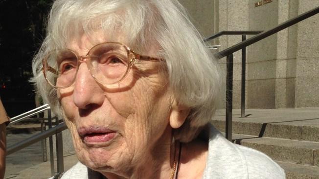 Woman, 98, Loses Bid to Nix Atomic Spy Case Conviction
