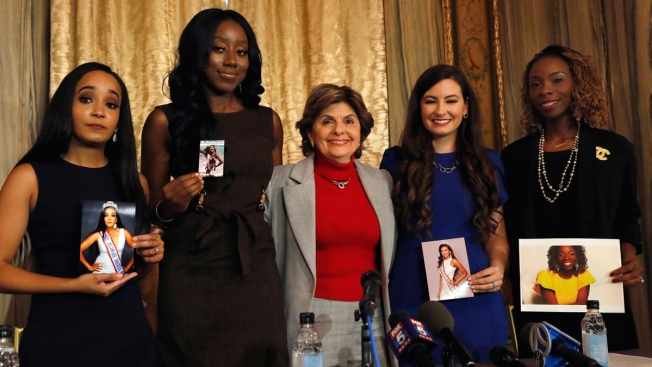 Mrs. America Pageant CEO Used Racial Slurs and Stereotypes, Contestants Say