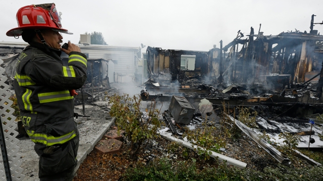 Bay Area Quake Not Likely a Precursor to Something Bigger: Expert