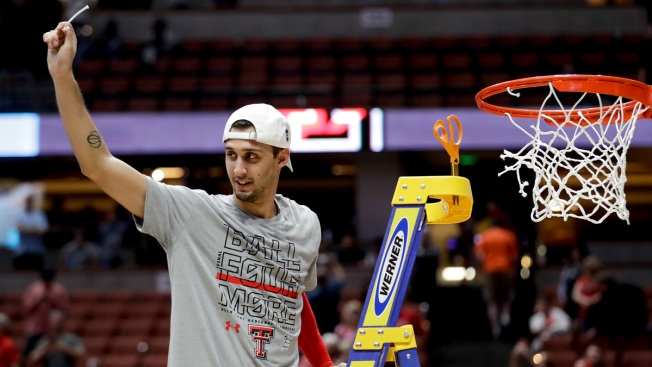 Virginia, Texas Tech Give Final Four Certain New Look