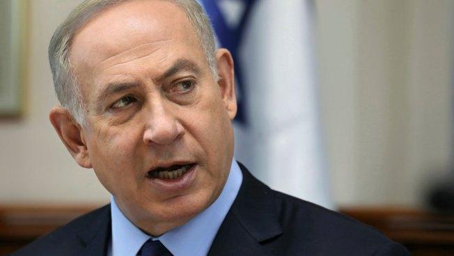 Netanyahu Complains to Putin over Iran