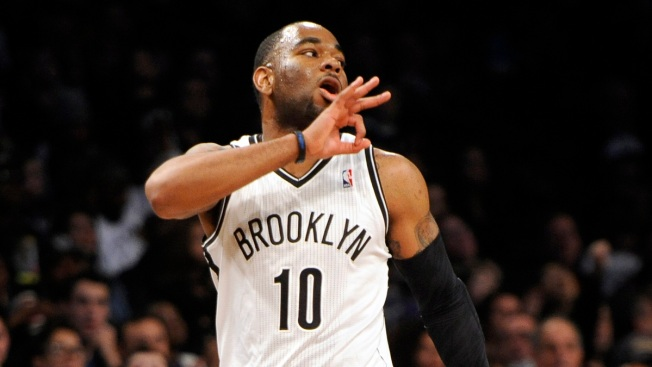 Marcus Thornton Scores 27, Leads Nets Past Kings 104-89
