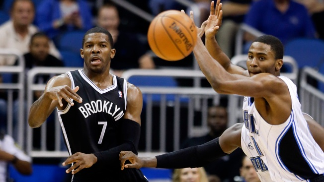 Nets Fall to Magic 115-111 Despite Late Rally