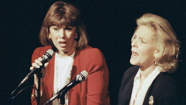 Tony-Winner and Women's Health Advocate Phyllis Newman Dies