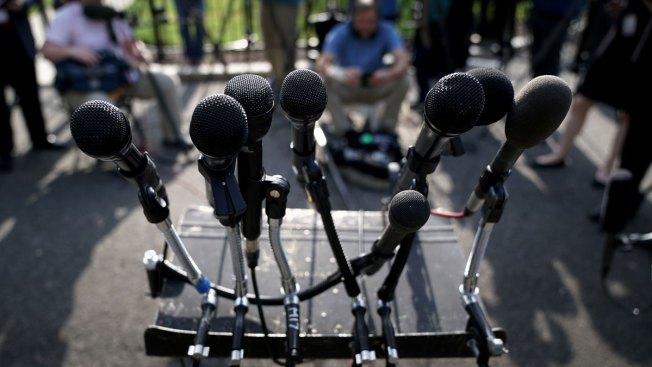 Democratic Federal Lawmakers Seek Journalist Protection Act