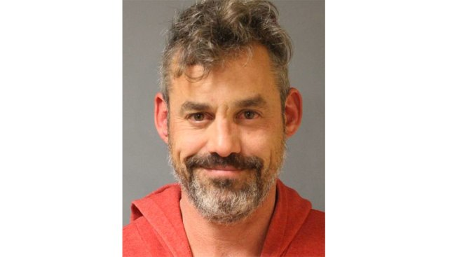 'Buffy' Actor Nicholas Brendon Arrested in Upstate NY