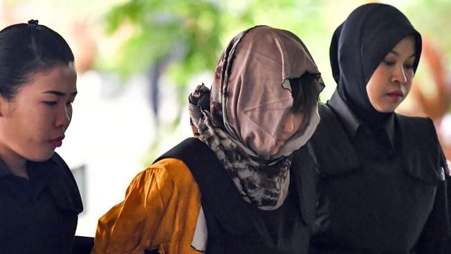 Case Against Woman in N. Korean Scion's Killing Feeble: Lawyer