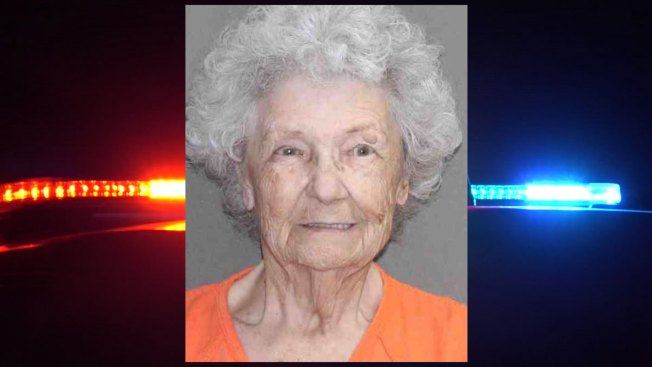 Texas Woman, 84, Arrested in 1984 Shooting Death of Husband