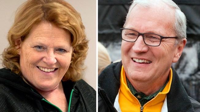 North Dakota Senate Debate: Heitkamp Renews Ad Apology and Goes on Offensive on Trade; Cramer Says She's Not Bipartisan