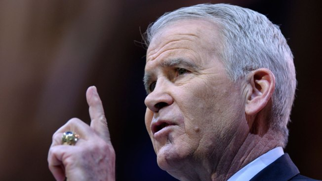 Iran-Contra Figure Oliver North Named President of the NRA
