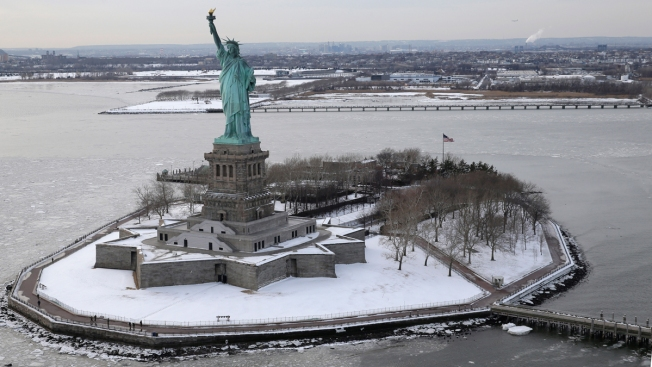 What's Closed for the Storm: Museums, Courts, Parks
