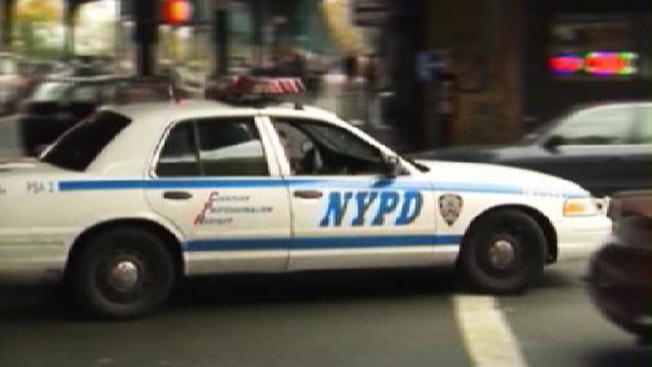 Intoxicated Driver Dies in Police Custody: NYPD