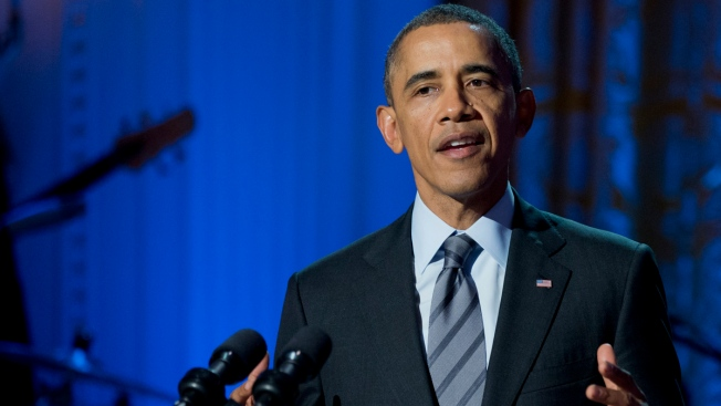 Obama in NYC, Joins Clinton Ally to Raise Money for DNC Debt