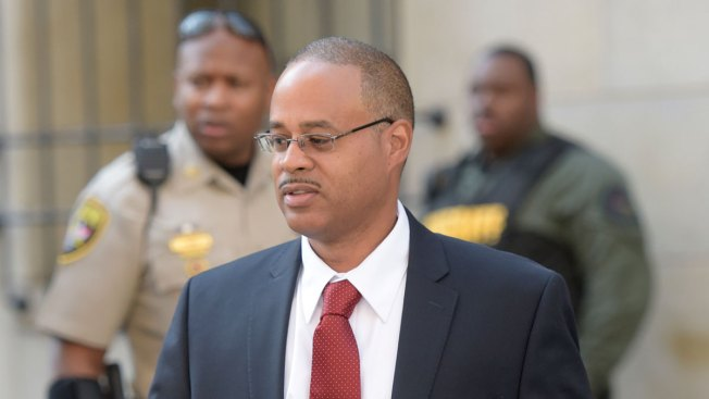 Baltimore Police Van Driver Not Guilty in Freddie Gray Death