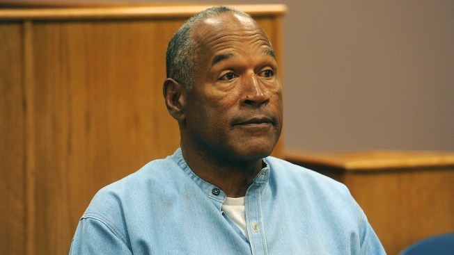 OJ Simpson on Twitter: 'I Got a Little Gettin' Even to Do'