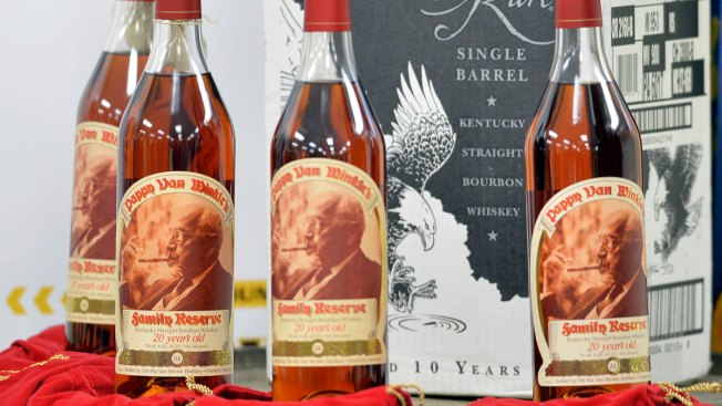 The Bourbon So Exclusive Even Billionaires Can't Buy It