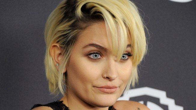 Paris Jackson Signs on for Big Screen Acting Debut