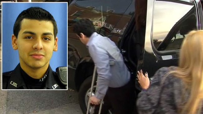 NJ Cop in Fatal Staten Island Crash Pleads Not Guilty to Manslaughter