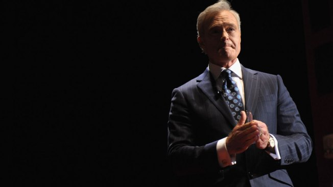 Scott Pelley Out as 'CBS Evening News' Anchor