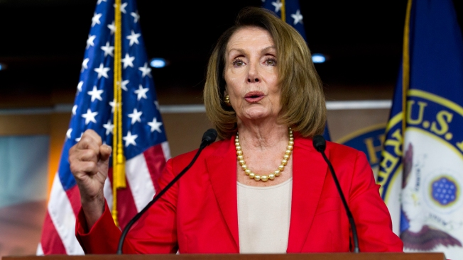 16 Democrats Sign Letter Opposing Pelosi as Speaker