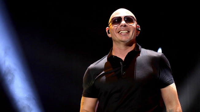 Pitbull to Speak at United Nations About Global Water Crisis