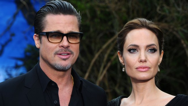 Angelina Jolie Accuses Brad Pitt of Shirking Child Support in New Court Filing