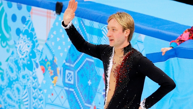 Backlash Swells Over Plushenko's Last-Minute Withdrawal From Olympic Figure Skating