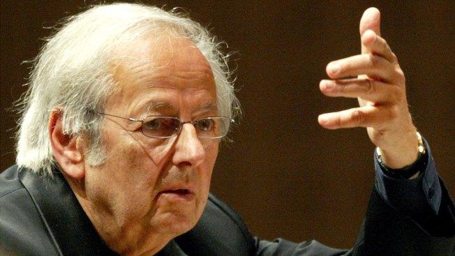 Andre Previn, Oscar-winning Composer, Dies at 89