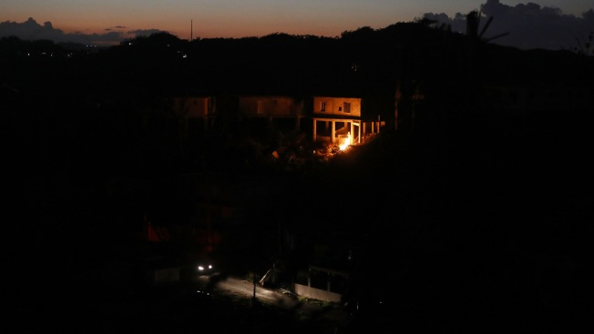 Puerto Rico Seeks $300M, Warns of Power Company Shutdown