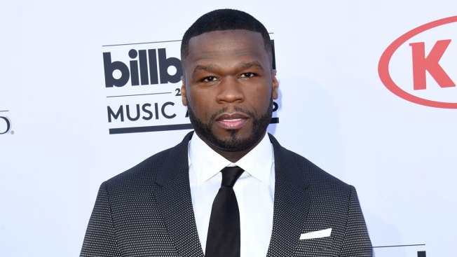 Bankruptcy Judge Questions Photos of 50 Cent With Cash Piles