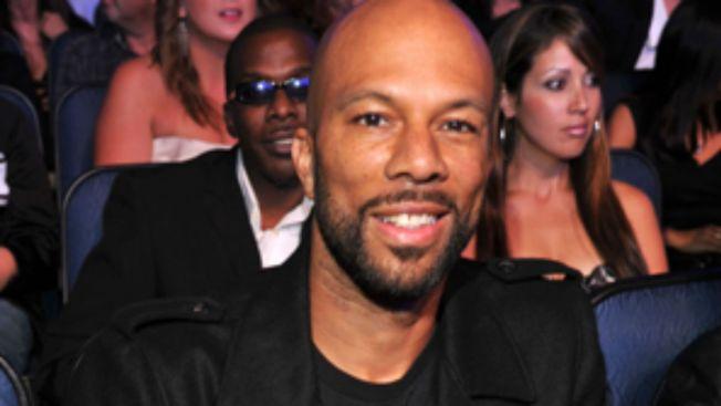 Rapper Common Surprises Harlem School With $10,000 Donation