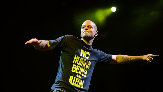 Residente Makes Solo Debut With a Strong Message of Equality