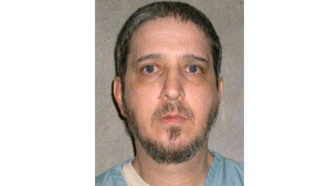 Oklahoma Governor Halts Richard Glossip's Execution Last Minute