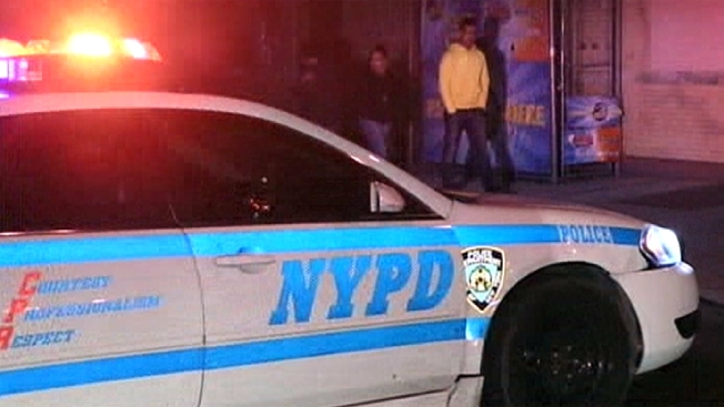 Young Couple Found Mysteriously Shot Dead in Queens Home