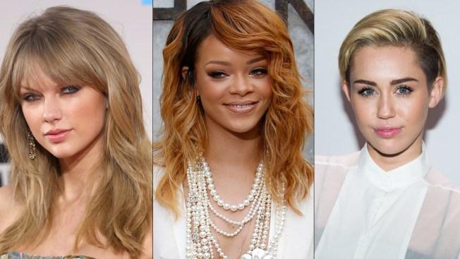 Celebrities Share Christmas Cheer on Social Media