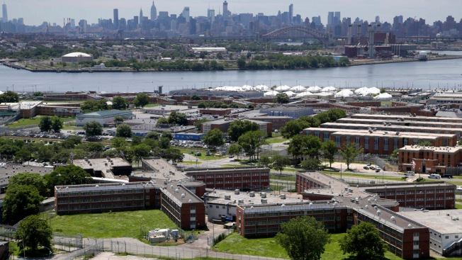 Rikers Guard Convicted in 2012 Beating Death of Sick Inmate