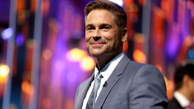 Actor Rob Lowe's Speech at DePauw University Is Postponed