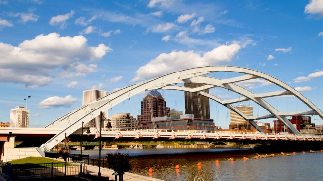 Rochester, Buffalo Are Bigger Hipster Hot Spots than NYC: Ranking