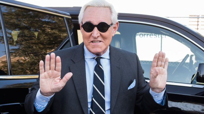 Prosecutors: Stone Lied Because 'Truth Looked Bad' for Trump