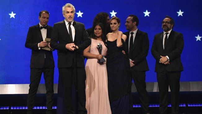 'Roma,' 'Cold War' Among Foreign-Language Oscar Nominees