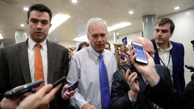 How the Senate health bill compares to House, 'Obamacare'
