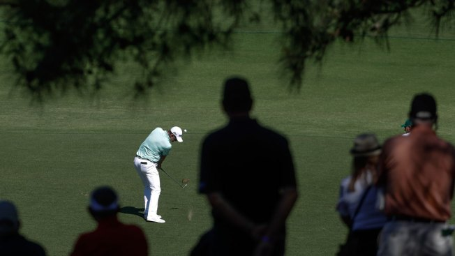 Sergio Garcia beats Justin Rose in playoff for Masters title