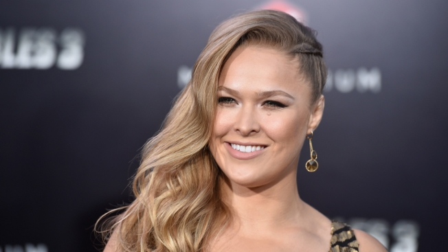 Ronda Rousey to Star in Remake of Cult Patrick Swayze Movie 'Road House'