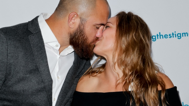 Wedding Bells: Ronda Rousey Marries Travis Browne in Intimate Hawaii Ceremony