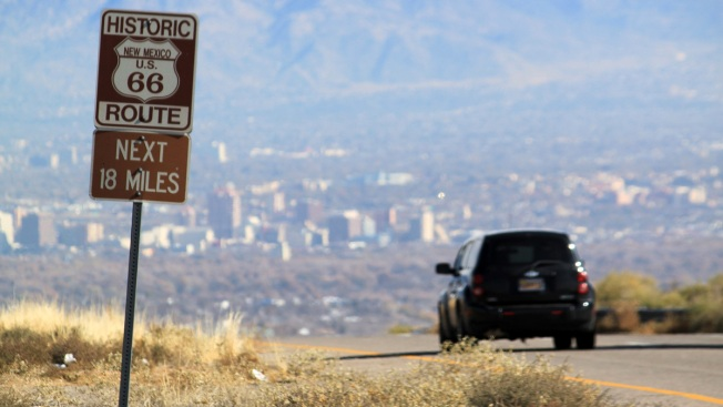 Expiring Law Could Leave Route 66 Towns Without Key Funding