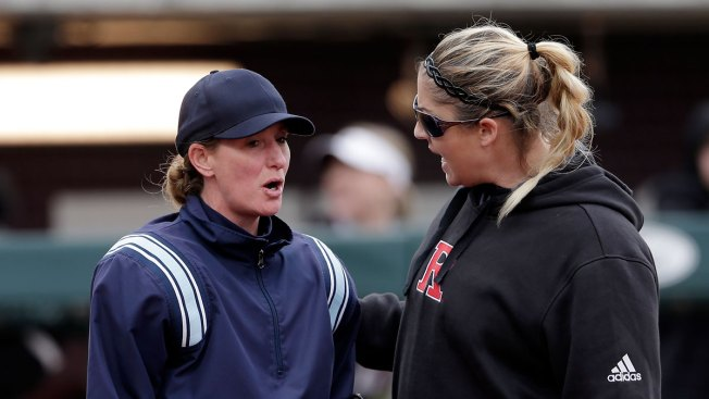 Rutgers Softball Coaches Accused of Intimidation, Abuse