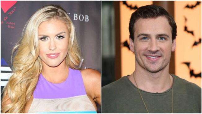 Ryan Lochte, Fiancée Kayla Rae Reid Announce Pregnancy
