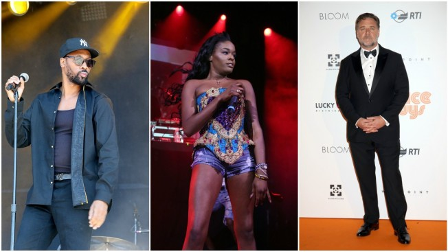 RZA Backs Russell Crowe in Azealia Banks Hotel Scuffle, Says Actor Did Not Hurl Racial Slurs